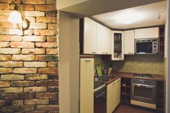Oferta - Kuchnia dostępna tylko dla gości
